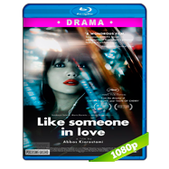 Like Someone in Love (2012) BRRip 1080p Audio Japones 5.1 Subtitulada