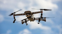 Drone Uk: £ 1,000 fine if you don't take the test or register