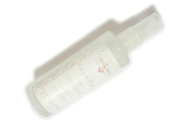 Beauty Bakery Clarifying Witch Hazel Facial Mist