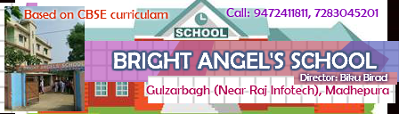 Bright Angel's School Madhepura
