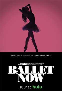 Ballet Now (2018)