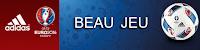 UEFA European Championship 2016 France Pes 2013