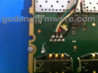 Pin Out Nokia 107 RM-961