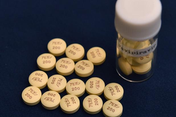 Beredar kabar bahwa obat anti Corona sudah ditemukan di Jepang dan sudah diujicoba di China.