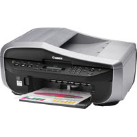 Printer Canon PIXMA MX310 Driver Download