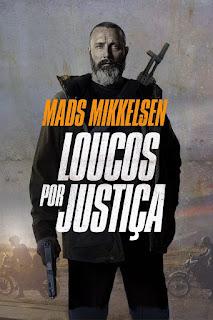 Review – Loucos Por Justiça