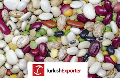 Beans-Turkey