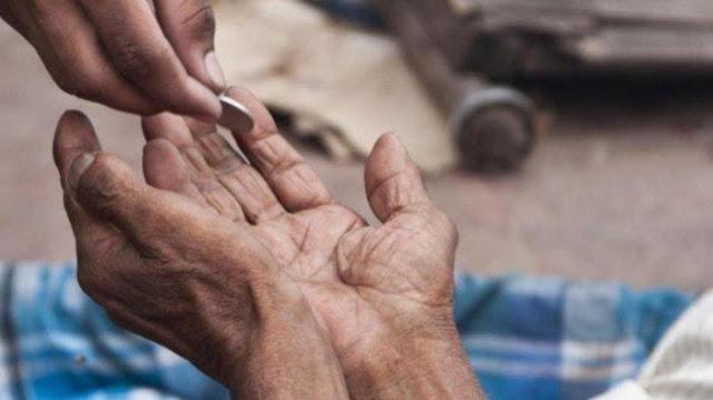 Seorang Perempuan Sembuh dari Tumor karena Rajin Bersedekah