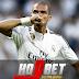 Berita Bola Terbaru - Pepe Siap Pensiun dari Madrid