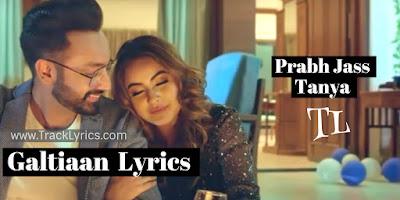 galtiaan-lyrics