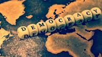 Pengertian Demokrasi, Sejarah, Asas, Prinsip, Ciri, Jenis, dan Negara Demokratis