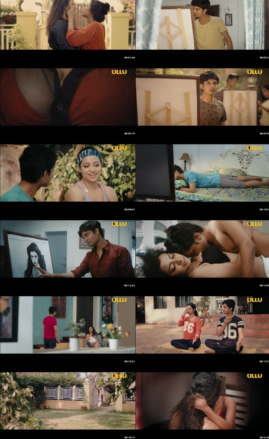 Mallika 2019 Screenshot