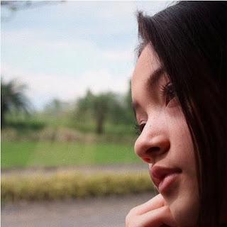 Foto Instagram Megan Domani Terbaru