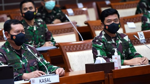 Kandidat Terkuat Panglima TNI Dibocorkan Pengamat, Ini Sosoknya