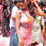 Zoom Holi Bash Photo Gallery