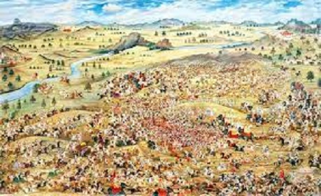 हल्दीघाटी युद्ध पर निबंध Essay On Battle Of Haldighati In Hindi