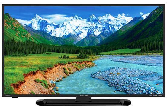 Harga dan Spesifikasi TV LED Sharp LC-32LE265i 32 Inch