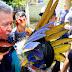 Jogos Indígenas reúnem mais de 1 mil na Comunidade do Livramento