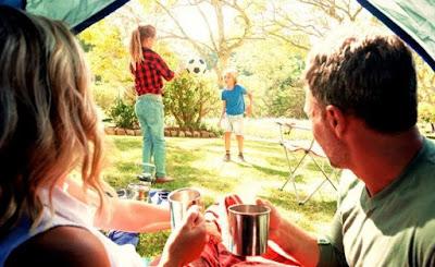 Ini 6 Kegiatan Seru yang Bisa Dilakukan Saat di Rumah Aja!