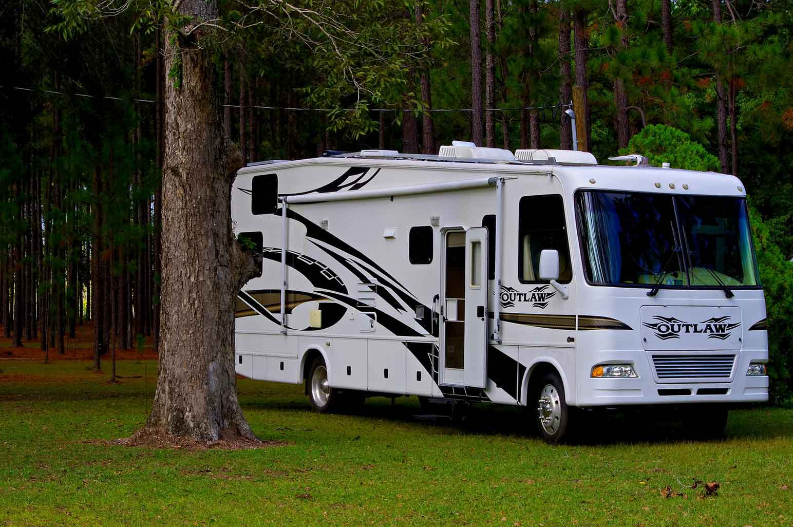 The Dynamic Life of Recreational Vehicle Owners