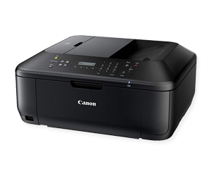 Canon Printer MX455
