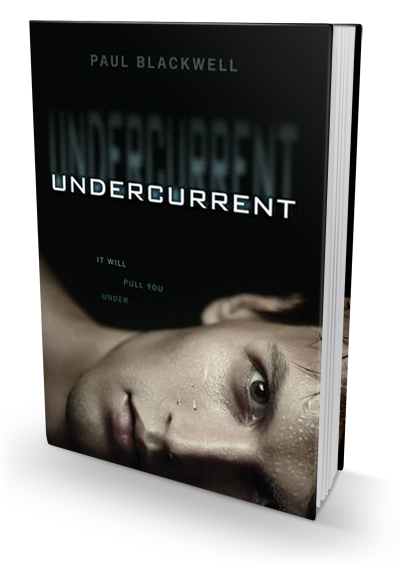 Review: Undercurrent by Paul Blackwell