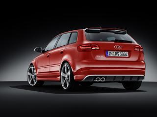 Novembro 2011 guscar for Audi rs3 scheda tecnica