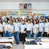 Netaş'ın gönüllü mühendisleri, çocuklara kodlama öğretmek için biraraya geldi