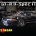 Nissan Skyline GT-R V-Spec II NISMO RB26 S1 Engine - Finally Legal - GTChannel