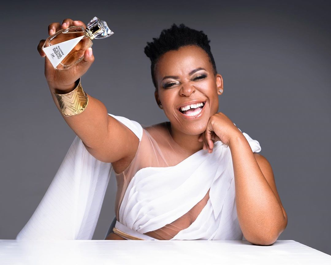 Zodwa Wabantu Uncensored Season Two Filming Complete