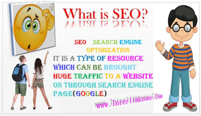 What is SEO and Digital Marketing