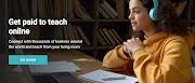 Online Tutor Jobs - Online Teaching Jobs - online english teaching