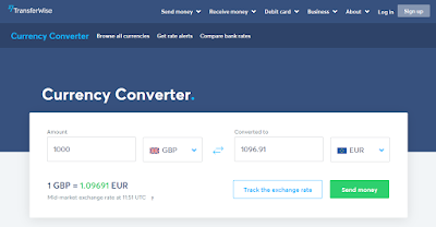 How to transfer money internationally to another bank for free