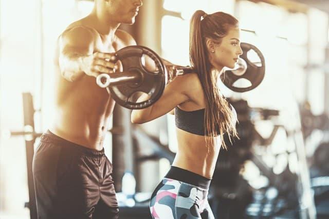 Dị hóa cơ bắp là gì ? Phân biệt với đồng hóa