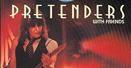 New To Blu: Pretenders with Friends: Decades Rock Live (2019) - Reviewed
