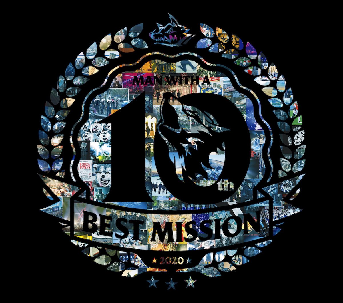 "MAN WITH A ""BEST"" MISSION [2020.07.15+MP3+RAR]"