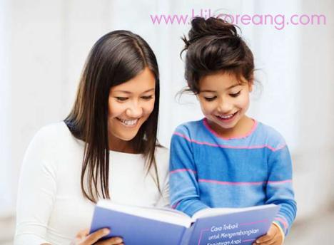 Cara Terbaik untuk Mengembangkan Kepintaran Anak
