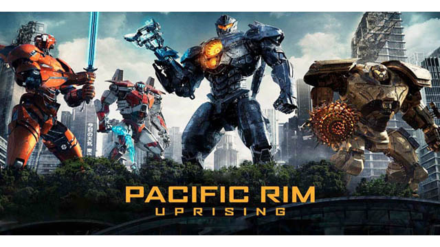 Pacific Rim: Uprising (2018) Movie [Dual Audio] [ Hindi + English ] [ 720p + 1080p ] BluRay Download
