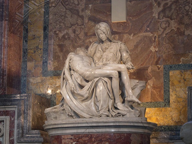 Michelangelo Roma