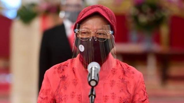 Risma Jadi Mensos, Rocky Gerung: PDIP Siap Teater Besar dan Cari Keuntungan