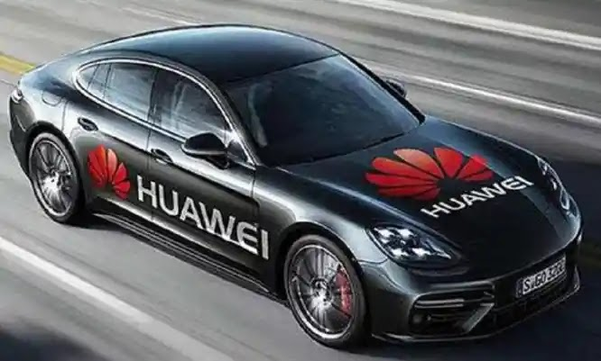 Huawei Vehicle Patents Introduce Automatic Parking Technology