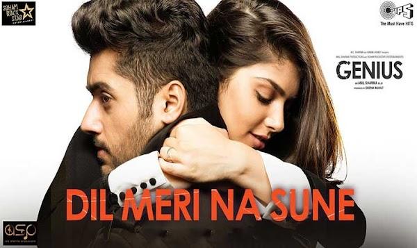 Dil Meri Na Sune lyrics in Hindi - Genius
