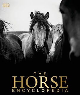 The Horse Encyclopedia by DK