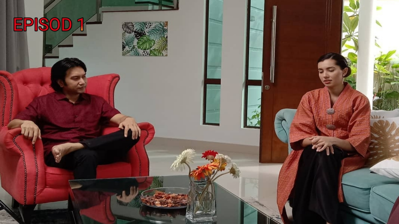 Tonton Drama Cik Ayu Mee Sanggul Episod 1 (ASTRO)