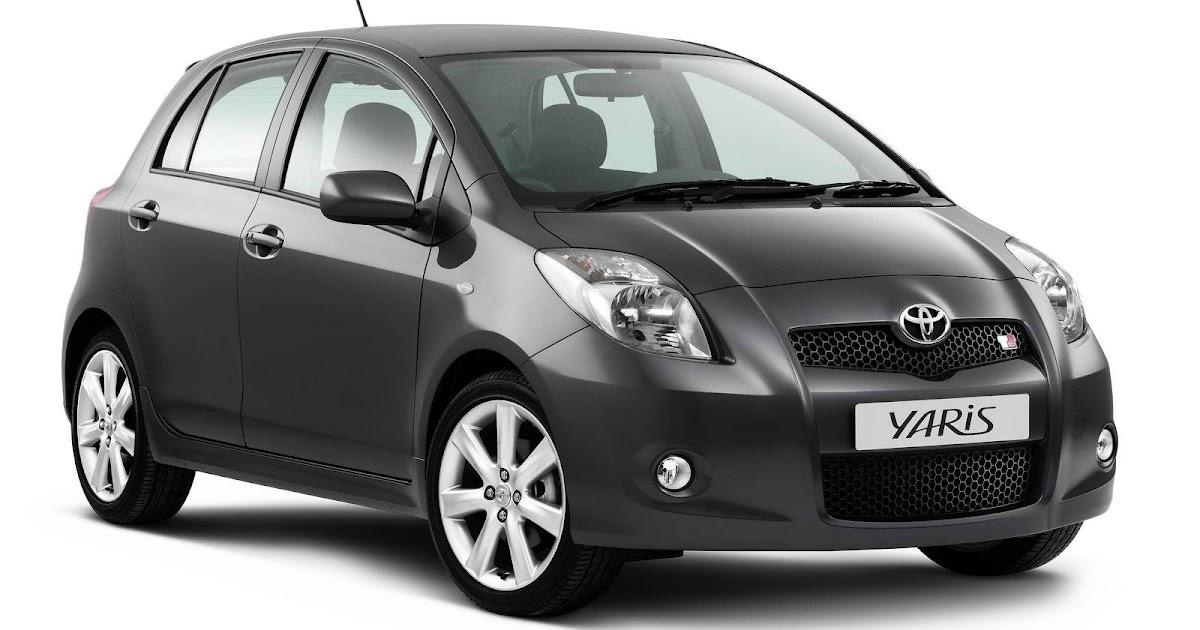 toyota yaris trd 2012 bekas perbedaan all new kijang innova harga mobil terbaru   daftar