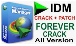 Cara Aktivasi IDM Agar Menjadi Full Crack/Full Version
