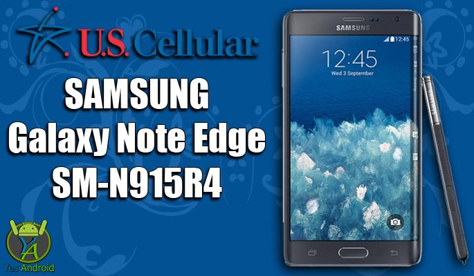 Download N915R4TYS1CPJ2 | Galaxy Note Edge SM-N915R4