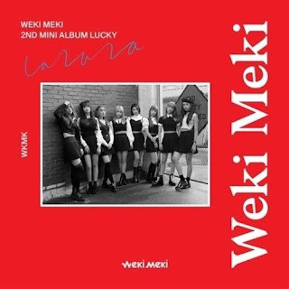 Weki Meki - Lucky Mp3