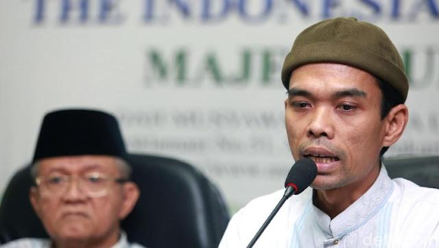 Larang Ustadz Abdul Somad Berceramah di Kampus, UGM Makin Tidak Independen