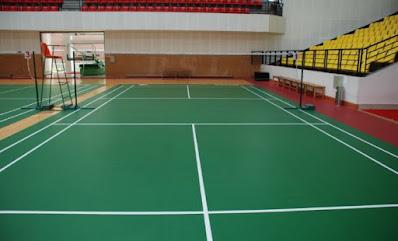 Mahal atau Murah? Berikut Biaya Pembuatan Lapangan Badminton